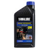 Yamaha 2M Yamalube 2-Stroke Semi-Synthetic Marine Engine Oil
