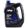 BRP Evinrude XPS XD50 Synthetic Blend 2-Stroke Outboard Oil