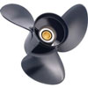 Tohatsu / Nissan OEM Replacement Aluminum Propeller (3R0B645250)
