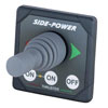 Side-Power Joystick Thruster Control (SM8960G)