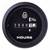 SeaStar Solutions Amega Series Hourmeter
