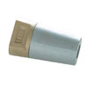 Martyr 40 mm Beneteau Prop Nut Sacrificial Anode - Complete Assembly