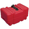 Moeller Low Perm High Profile Topside Fuel Tank - 12 Gallon