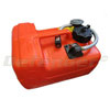 Mercury 3.2 Gallon Pressurized Portable Fuel Tank