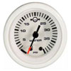 SeaStar Solutions Arctic Series Water Pressure Gauge Kit