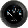 SeaStar Solutions Eclipse Series Voltmeter