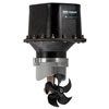 Side-Power SE40/125S-IP DC Thruster (On/Off - Ignition Protected)