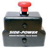 Side-Power Automatic Main Switch for S-Link System (Speed Control) Thrusters