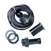 VDO Marine Thru-Hull Sender Kit for Viewline Sumlog