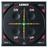 Lenco Digital Auto Glide Kit without GPS Antenna or Network - Single Actuator