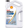 Shell Rotella T-Triple Protection 15W-40 Heavy Duty Diesel Engine Oil - Gallon