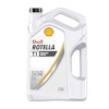 Shell Rotella T1 - Straight Grade 30W Heavy Duty Diesel Engine Oil - Gallon