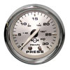 Faria Kronos Water Pressure Gauge Kit