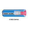 Trident 202V Silicone Marine Wet Exhaust & Water Coolant Hose