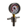 Racor RK19671 Vacuum Gauge with Stainless Steel T-Handle