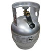 Trident 1410 LPG Propane Gas Cylinder - 10 lbs