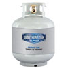 Trident LPG Propane Gas Cylinder- 20 lbs