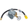 Trident Marine LPG Propane Gas Regulator (1211-1401)