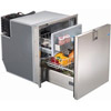 Isotherm Drawer DR 65 Stainless Steel (INOX) Refrigerator / Freezer
