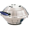 Magma Party Size Marine Kettle Propane Gas BBQ Grill