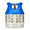 Viking Composite See-Through LPG Propane Gas Cylinder - 11 lbs