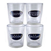 Galleyware Newport Double Insulated Tumbler Set - 12 Ounce