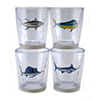 GALL NEWPORT 12 OZ TUMBLER SET
