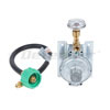Trident Marine LPG Propane Gas Regulator (1211-1402)