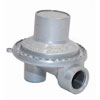 Dickinson Marine Low Pressure Regulator (Regulator Only)