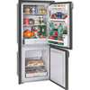 Isotherm Cruise CR 195 INOX Refrigerator / Freezer - 6.9 cu ft