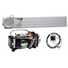 Isotherm 2016 Compact Classic Air Cooled Refrigeration Component System