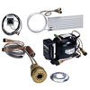 Isotherm 2555 Compact Classic Water Cooled Refrigeration Component System