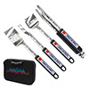 Magma (5) Piece Professional Grill Tool Set