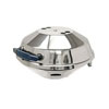 Magma Party Size Marine Kettle Charcoal BBQ Grill