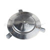 Magma Propane Gas BBQ Grill Replacement Radiant Burner Plate And Dome