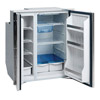 Isotherm Cruise CR 200 INOX Refrigerator / Freezer - 7.0 cu ft