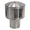 Dickinson Marine DP Round Chimney Exhaust Cap