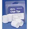 Garelick Premium Double Leg Replacement Chair Tips