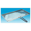 Magma Stainless Steel Fish And Veggie BBQ Grill Tray