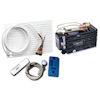 Isotherm GE150-SX Compact Air Cooled Refrigeration Component System with ISEC*