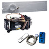 Isotherm 2013-SX Compact Air Cooled Refrigeration Component System with ISEC*
