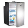 Dometic CRX-1110S Refrigerator - Stainless Steel