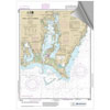 Maptech Decorative Nautical Charts - Point Judith