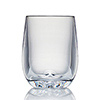 Strahl 8 Ounce Stemless Wine Glasses - Set of 4
