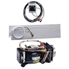 Isotherm 2012 Compact Classic Air Cooled Refrigeration Component System