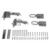 Weaver Heavy Duty Boston Whaler Snap Davit Kit