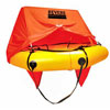 Revere Coastal Compact Liferaft with Canopy 4-Person / Valise