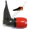 Defender Flip-Up Bailer / Drain Plug for Inflatable Boats
