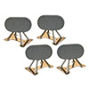 Weaver Standard Swivel Chocks