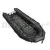 "Zodiac Mil-Pro FC470 Special Forces Craft, 15' 5"" Inflatable Boat"